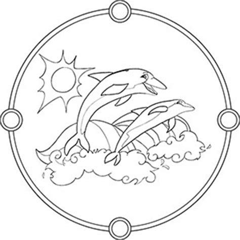 tier mandalas ausmalbilder mit tieren zum ausmalen fuer