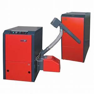 Chauffage A Pellet : chauffage climatisation chaudieres a pellets ~ Edinachiropracticcenter.com Idées de Décoration
