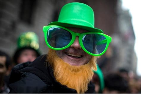 Irish Word Facts And Origins For St. Patrick's Day, Beyond