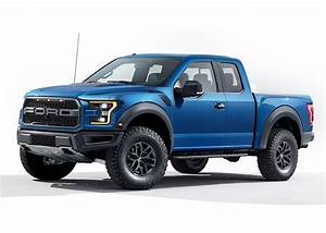 Ford F 150 : ford f 150 svt raptor specs photos 2017 2018 2019 autoevolution ~ Medecine-chirurgie-esthetiques.com Avis de Voitures