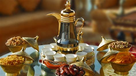 5 Interesting Facts About Arabic Coffee