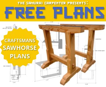 woodworking plans optin  samurai carpenter