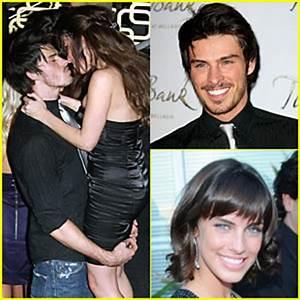 Adam Gregory Dating Jessica Lowndes   90210, Adam Gregory ...