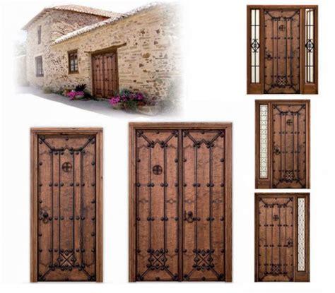 alpujarrenas puertas rusticas fabrica de puertas