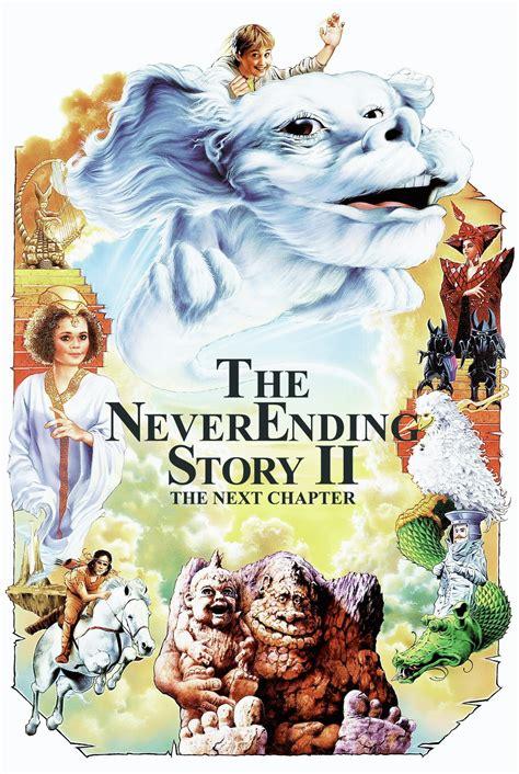 neverending story ii   chapter