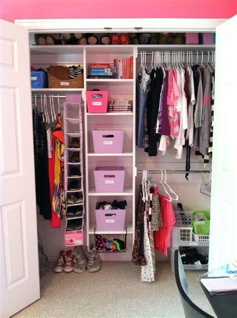Small Bedroom Closet Organization Ideas by Small Bedroom Closet Organization Ideas The Interior Designs