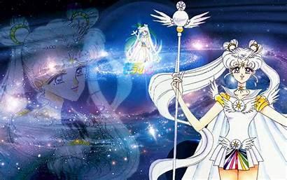 Sailor Moon Guardians Pretty Wallpapers Fanpop Cosmos