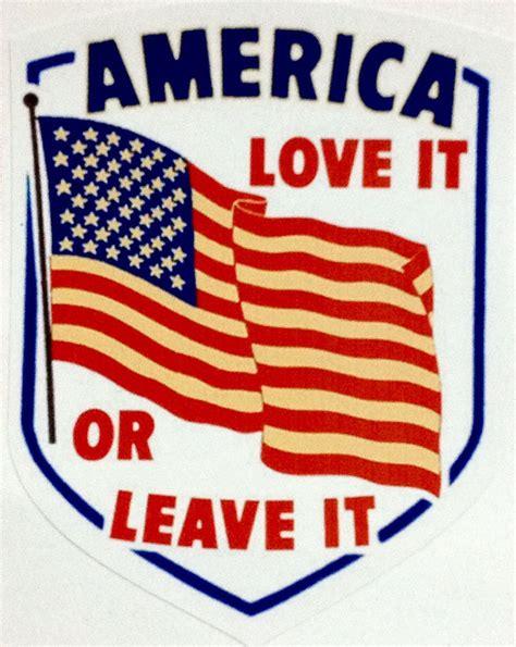 2nd Amendment Nra America Love It Or Leave It  Ebay