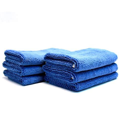 How To Remove Wax From Microfiber by Microfiber Wax Removal Towel 6 Pack