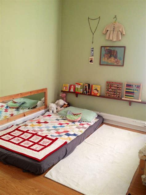 chambre bébé montessori chambre b 233 b 233 enfant pour ma douceur