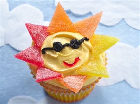 7 Tasty Cupcakes To Whip Up For The First Day Of School …