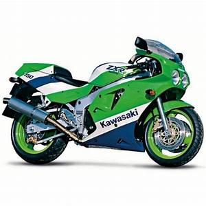 Kawasaki Zx-7r Rr Ninja