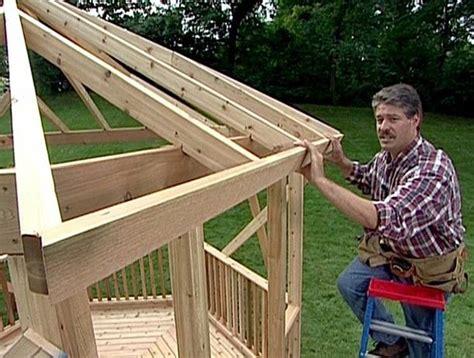 come costruire un gazebo di legno gazebo fai da te gazebo costruire un gazebo fai da te