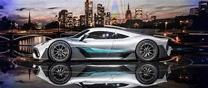 Amg Project One : mercedes amg project one the beauty and the beast ~ Medecine-chirurgie-esthetiques.com Avis de Voitures