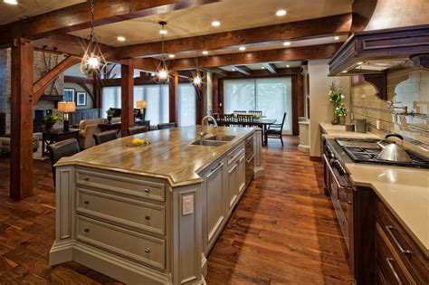 a frame house plans home interior design luxury timber frame traditional kitchen vancouver