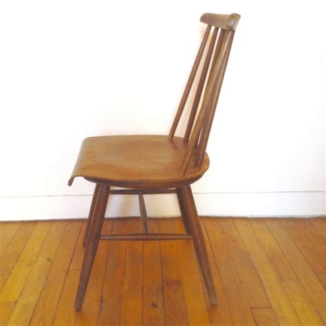 Chaises Scandinaves Occasion by Chaise Bistrot Baumann Occasion