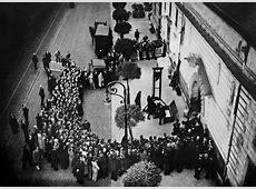 L'Affaire Weidmann le dernier guillotiné en place