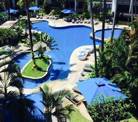 Bali Hotel Accommodation