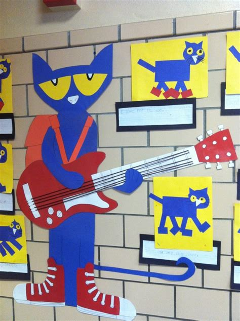 story telling for esl kids pete the cat i love my white