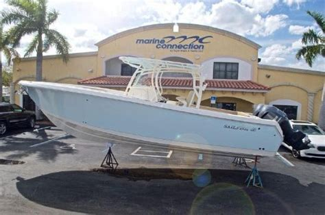 Sailfish Boats Gelcoat by Sailfish Boats For Sale Yachtworld