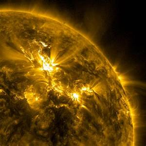 Strongest geomagnetic storm this solar cycle sparks ...