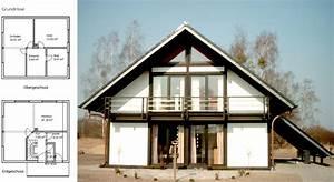 Ferienhaus Bauen Fertighaus : aktionshaus hoko fertighaus gmbh ueckerm nde ~ Lizthompson.info Haus und Dekorationen