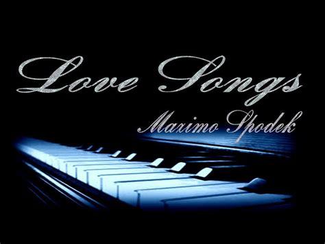 Instrumental Love Songs Youtube