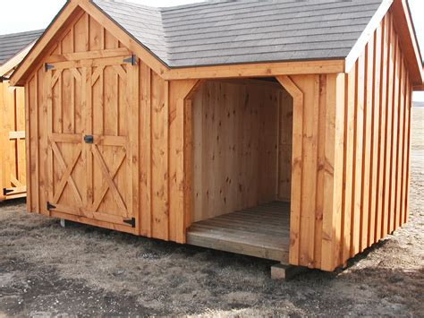the function of outdoor storage sheds front yard