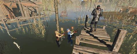 rust binds pvp survival list gameplay