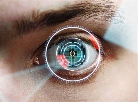 samsung galaxy   feature eye scanning technology