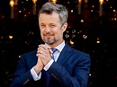 Federico de Dinamarca vuelve a la peluquer\u00eda tras la ...