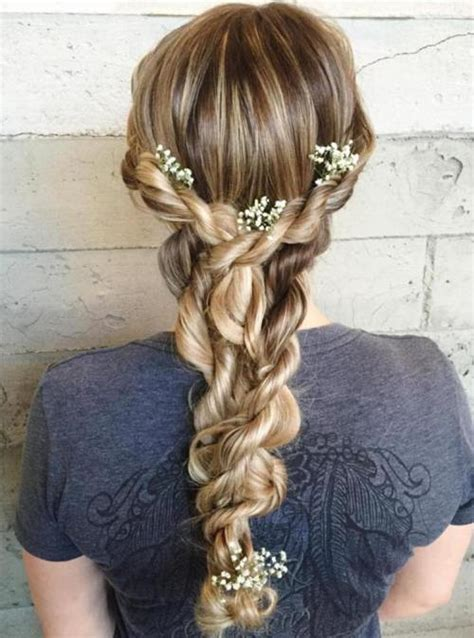 20 Inspiring Ideas for Rope Braid Styles