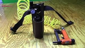 Upholstery Portable Air For Staple Gun