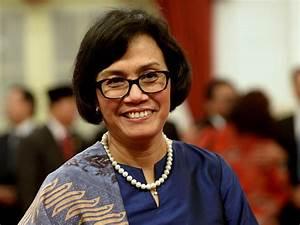 Sri Mulyani Indrawati: Asia's best finance minister ...