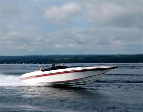 Used Aluminum Boats For Sale In New York by Fever Boats For Sale In New York
