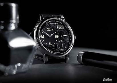Lange Watches Wallpapers Grand Sohne Wrist Lumen