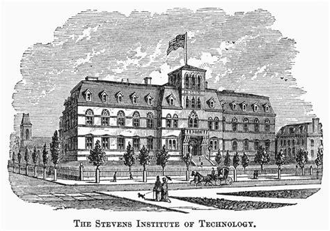 Office Supplies Hoboken by Posterazzi Hoboken College 1878 Nstevens Institute Of