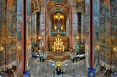 This is truly St. Nicholas Russian Orthodox Cathedral in ...