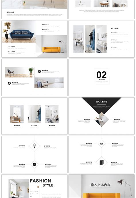 theminimalist template awesome the minimalist and elegant interior decoration