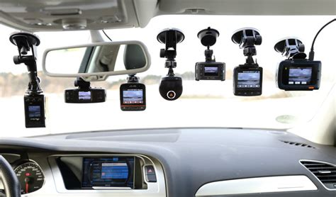 Where Is The Best Place To Mount Your Dashcam