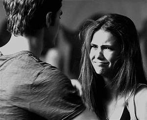 Stefan And Elena GIFs - Find & Share on GIPHY