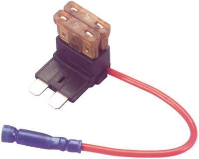 Add A Fuse Box by Add A Circuit For Ato Atc Fuses Easily Hardwire Your