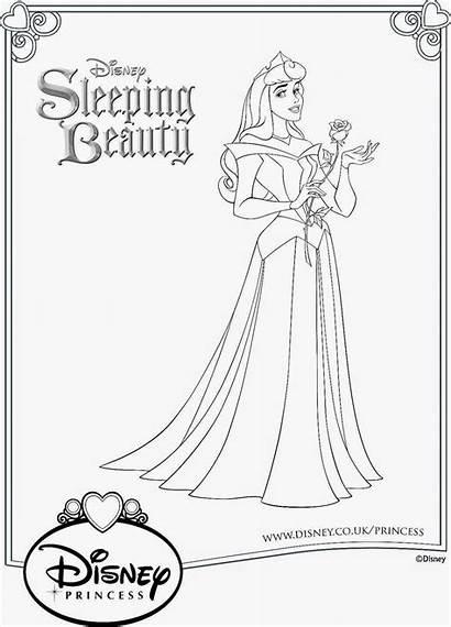 Sleeping Beauty Colouring Coming Aurora Blu Ray