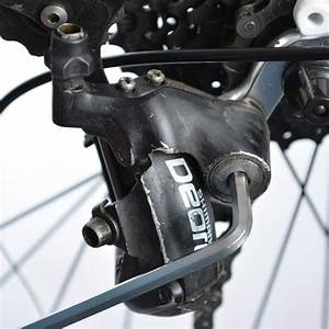How To Change A Rear Derailleur