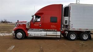 2013 International Lonestar Truck For Sale