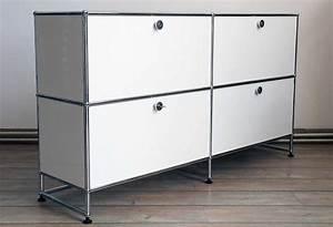 Usm Haller Sideboard Weiß : sideboard usm haller 160517 01 abatrans ~ Orissabook.com Haus und Dekorationen