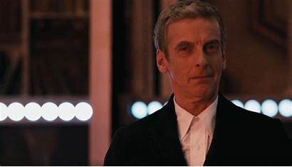 Doctor Capaldi Peter Campbell March Dan 12th