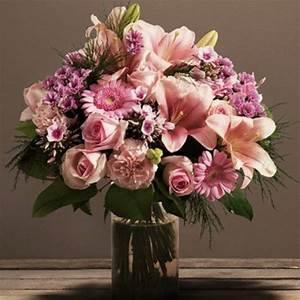 Offrir Un Bouquet De Fleurs : offrir un bouquet de fleurs original fete des m res florassimo ~ Melissatoandfro.com Idées de Décoration