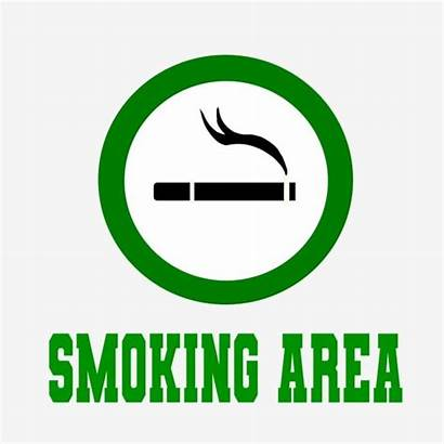Smoking Area Clipart Transparent Psd Commercial Copyright