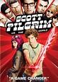 The Tagline: Scott Pilgrim vs. The World